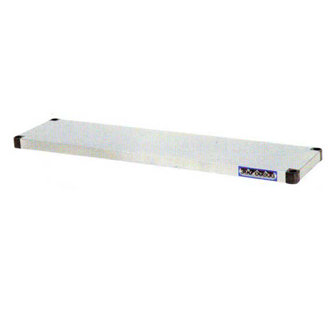 SHELF SYSTEM STAINLESS STEEL 1400x500mm Ezy Store BOLT  EZST1029O7 | shelf unit | wedoall.co.za