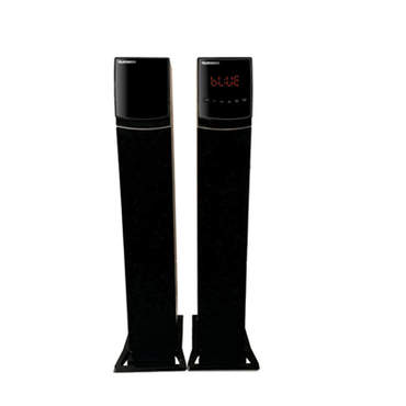 TELEFUNKEN TOWER SPEAKER SYSTEM TTS-1002RUF | DUAL SPEAKERS | wedoall.co.za