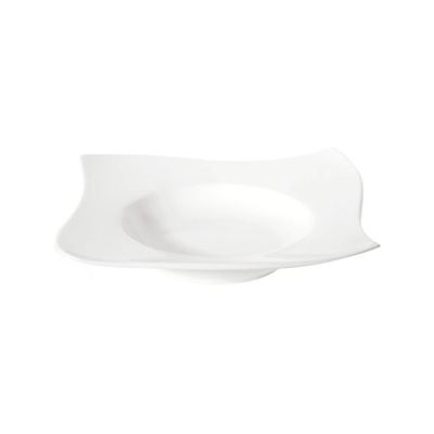 Wave Shape Bowl 24cm NGFAW6830-24 | WAVE SHAPE BOWL - 24cm (12) | wedoall.co.za