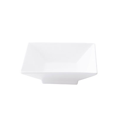 Square Footed Bowl 18CM NG6177-18 | SQUARE FOOTED BOWL - 18CM (6) | wedoall.co.za