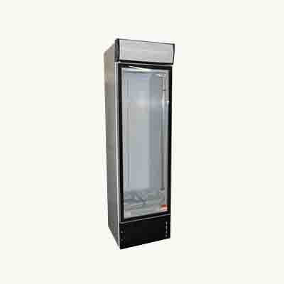 Bottle Coolers 334L 1 Door Hinged EH365