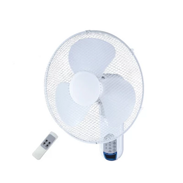 Goldair 40cm Remote Wall Mounted Fan GWFR-1600 | fan | wedoall.co.za