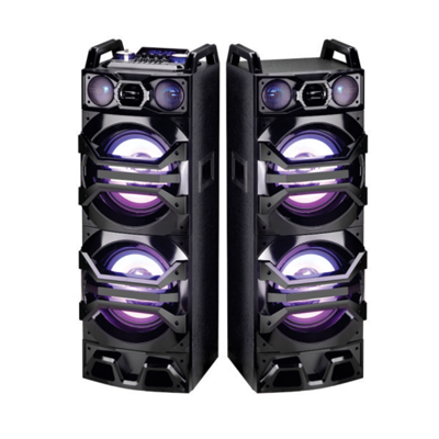 TELEFUNKEN DUAL TOWER SPEAKER SYSTEM BLUETOOTH WITH BLUETOOTH TTS-400W