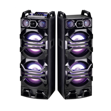 TELEFUNKEN DUAL TOWER SPEAKER SYSTEM BLUETOOTH WITH BLUETOOTH TTS-400W | DUAL SPEAKERS | wedoall.co.za