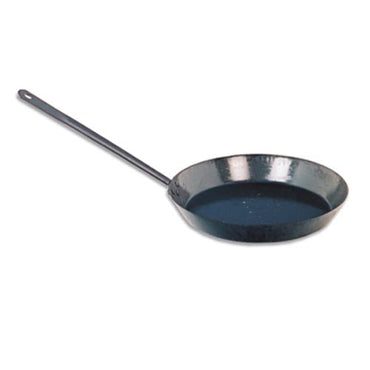 PAN (BLACK) IRON FRY - 300MM PBF1300 | wedoall-co-za.myshopify.com