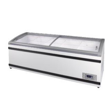 LSL Self Contained Glass Top Freezer SMR2500 | LSL Self Contained Glass Top Freezer SMR2500 | wedoall.co.za