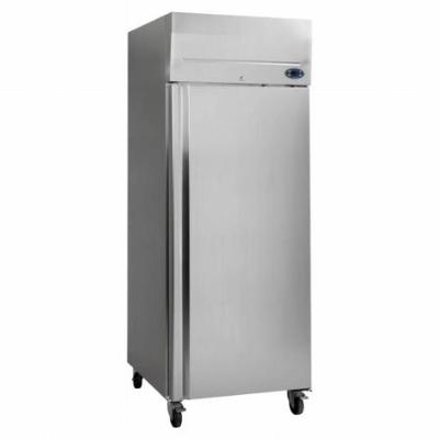Freezer upright 1 x Swing Doors Solid GN550TN