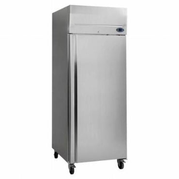 Freezer upright 1 x Swing Doors Solid GN550TN | wedoall-co-za.myshopify.com