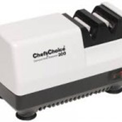 ELECTRIC KNIFE SHARPENER CHEF'S CHOICE EKS0120