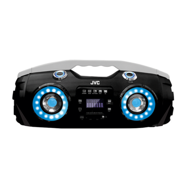 JVC BLUETOOTH PORTABLE CD PLAYER RV-NB22BT | BLUETOOTH PORTABLE CD PLAYER | wedoall.co.za