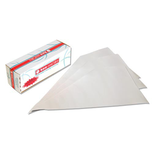 Disposable Piping Bags (Roll Of 72) DPB0001