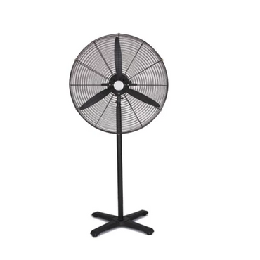 "Goldair 26"" Industrial Pedestal Fan GIPF-26A 