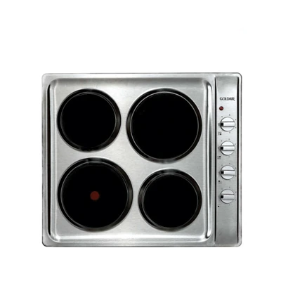 Goldair Electric Hob GEH-500S
