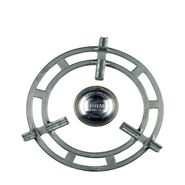 COOKER RING & BNR FOR 6KG CYLINDER 26/CR01 | GAS COOKER RING | wedoall.co.za