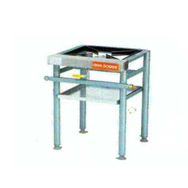 1 Burner Boiling Table GSEQ1001O7 | 1 Burner Boiling Table Straight Floor Model EZY GRILL | wedoall.co.za