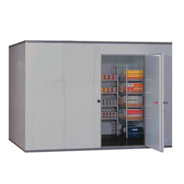 Freezer Room Equipment 2.4 x 2.4M FR2.4 x2.4M | Freezer Room | wedoall.co.za