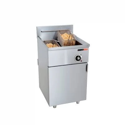Fryer 1 x 20Lt 16.5kW FFA1020 | FISH FRYER ANVIL - 1 x 20Lt - 16.5kW - ELEC | wedoall.co.za