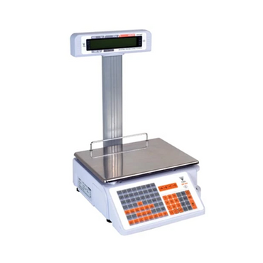 1000 PLU Scale Electronic Printer RSE1015 | scale electronic printer Teraoka | wedoall.co.za
