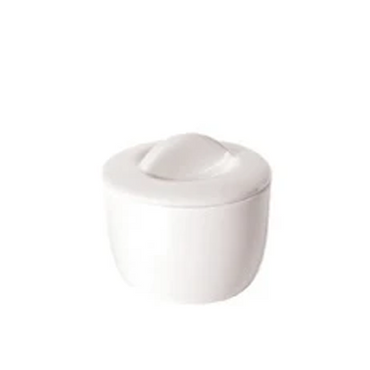 Slotted Sugar Pot Lid 25CL LACW1707124ML (12 | Slotted Sugar Pot Lid 25CL | wedoall.co.za