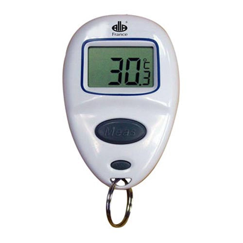 THERMOMETER MINI INFRA- RED -50°C to +300°C THI0002