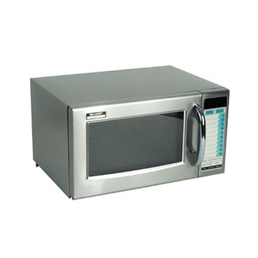 Catering Equipment MICROWAVE SEMI COMMERCIAL SHARP - 1000W MWS1000