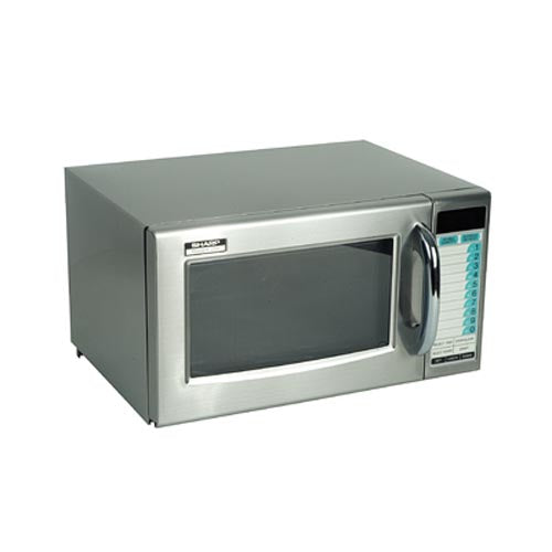 Microwave Semi Commercial 28Lt 1000W MWS1000 | Microwave SEMI COMMERCIAL SHARP 28Lt - 1000W | wedoall.co.za