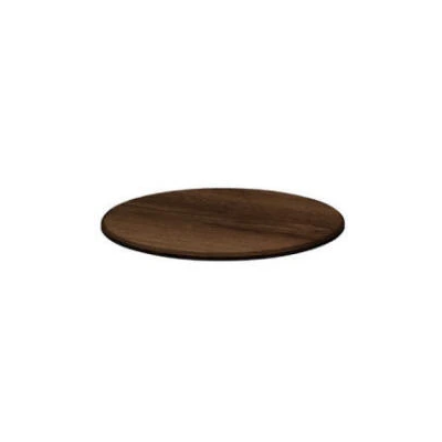 DOMINO WOODEN TRAY ROUND 350mm DWT0350 | tray wooden | wedoall.co.za