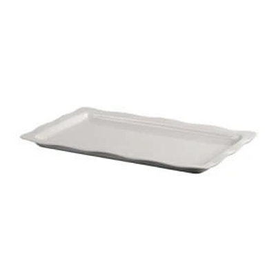 PORCELAIN TRAY DISPLAY GN 1/1 500 x 306 x 33mm CDT0025