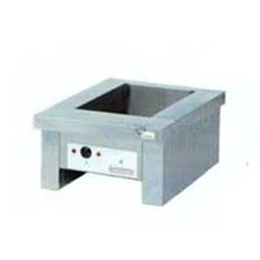 1 Division Bain Marie BNMR1001O7 | 1 Division Bain Marie Table Model Aquarius | wedoall.co.za
