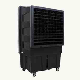 Evaporative Air Cooler Model – CC23P