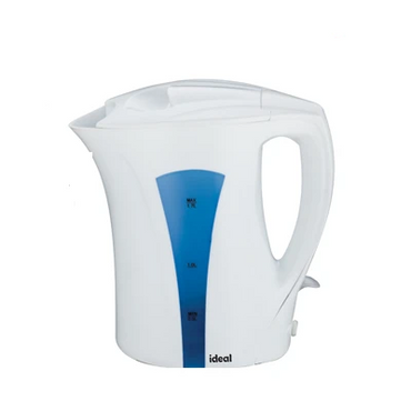 IDEAL 1.7 LITRE AUTO KETTLE IDAK-501W | kettle | wedoall.co.za