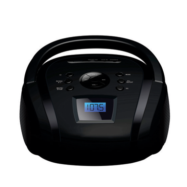 JVC MINI BLUETOOTH SPEAKER XS-N1218B - PREVIOUSLY XS-XN824U | BLUETOOTH PORTABLE CD PLAYER | wedoall.co.za