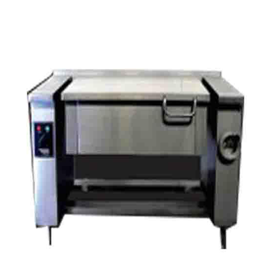 Tilting Pan Stainless Steel 80Lt  ELECTRIC TP2S