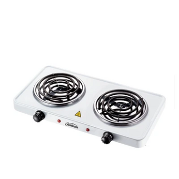 Sunbeam Double Spiral Hotplate SDS-350 | Hotplate | wedoall.co.za