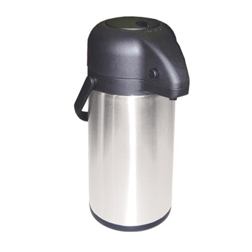 Vacuum Flask Stainless Steel – 2.2lt VFS0022 | Vacuum Flask | wedoall.co.za
