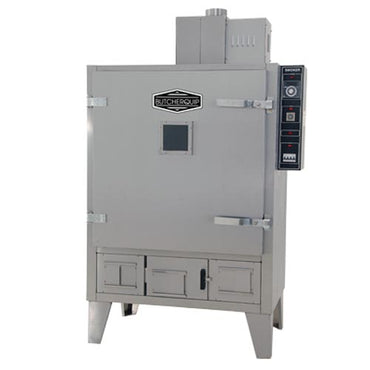 Smoking Cabinet 600lt SCB0600 | Smoking Cabinet Butcherquip – 600lt | wedoall.co.za