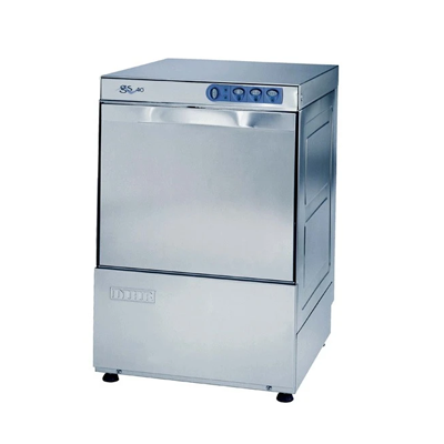 Dishwasher Dihr Gs40 Undercounter DWD0400 | dish washer | wedoall.co.za