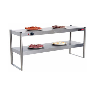 RISER SHELF ANVIL  - 2300mm [HEATED] RSA2300 | wedoall-co-za.myshopify.com