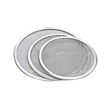 Pizza Screen Aluminum Round 300mm PSA1195 | Pizza Screen Aluminum Round | wedoall.co.za