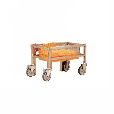 Trolley For CL60 Veg Prep  VPR4060 | Trolley For CL60 Veg Prep | wedoall.co.za
