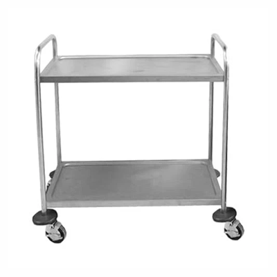Tea Trolley 2 Tier TTS0002 | Tea Trolley 2 Tier | wedoall.co.za