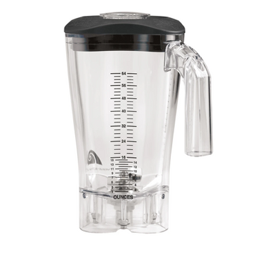 Spare Blender Jug TBH1516 | Spare jug for - Tempest / Summit Blender Hamilton Beach | wedoall.co.za