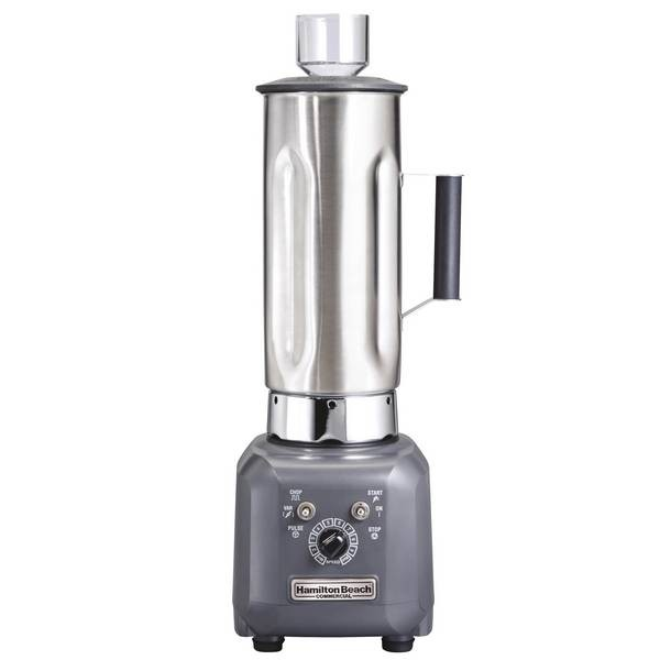 COMMERCIAL BLENDER HAMILTON BEACH - 1.9Lt CBH0500