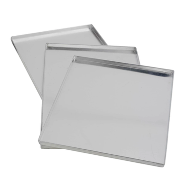 Baking Tray Aluminum 457 X 330 X 25MM BTA0010 | Baking tray Aluminum | wedoall.co.za
