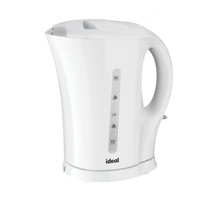 IDEAL 1.7 LITRE CORDLESS KETTLE ICK-001W