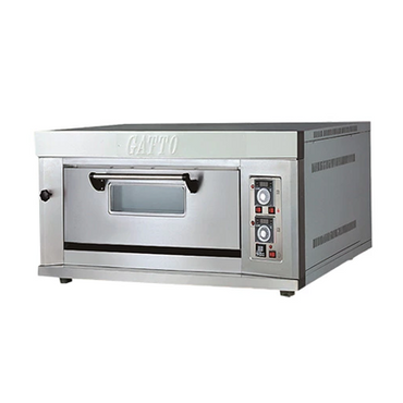 Single Deck Oven Gas 2 Pan XYX-20A | Single Deck Oven Gas 2 Pan | wedoall.co.za