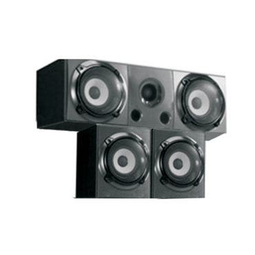 JVC Speaker System Centre surround:: 3X80W SCS-2010A | SPEAKER SYSTEM | wedoall.co.za