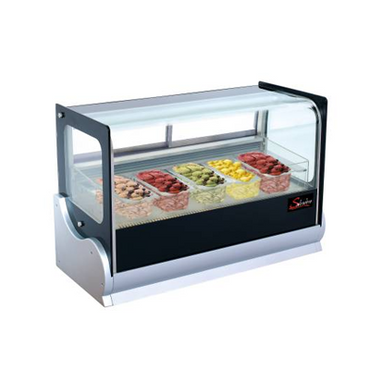 1200mm Ice Cream Fridge ICF1200