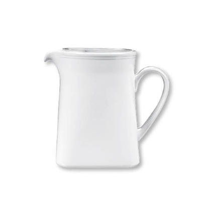 150Cl Square Jug CC-WHCW-SQJ.1 | 150Cl Square Jug | wedoall.co.za