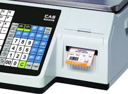 SCALE PRINTING & BARCODE CL5200 | scale weigh machine | wedoall.co.za